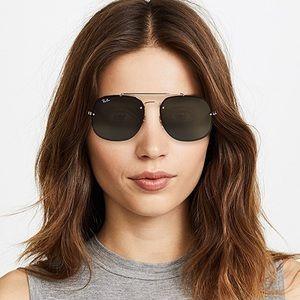 a641e25a775 Ray-Ban Accessories - Ray-Ban Blaze General Aviator Sunglasses